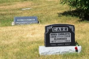 Carr 2
